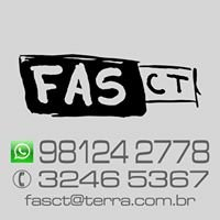 FAS COMUNICAÇÃO TOTAL