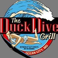 Duck Dive Grill