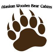 Alaskan Wooden Bear Cabins