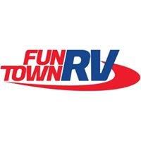 Fun Town RV Giddings