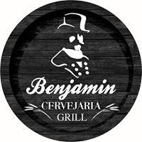 Cervejaria Benjamin