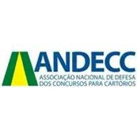 Andecc - Associação Nacional de Defesa dos Concursos para Cartórios