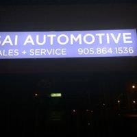 SAI Automotive Sales and Repair