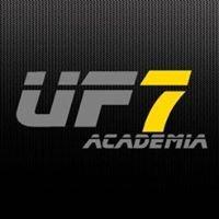 UF7 Academia