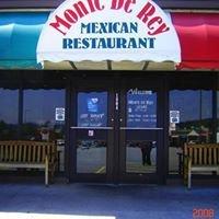 Monte Del Rey Mexican Restaurant