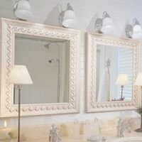 Creative Framing & Mirrors  Louetta / Near 249