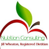Jill Wheaton Registered Dietitian- Nutrition Consulting