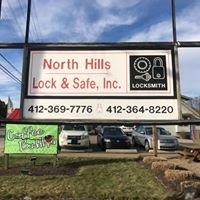 North Hills Lock & Safe