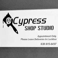 Cypress Shop Studio