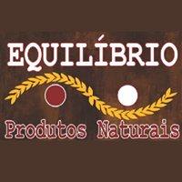 Equilíbrio Produtos Naturais