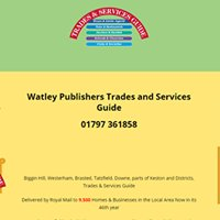 Watley Publishers Trades and Services Guide