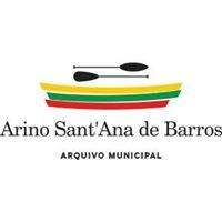 """Arquivo Municipal """"Arino Sant'Ana de Barros"""" Caraguatatuba"""