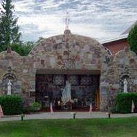 National Shrine of St Philomena