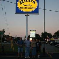 Rico's Family Restaurant