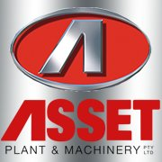 Asset Plant & Machinery