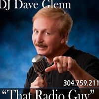 Dave Glenn Alley That Radio Guy