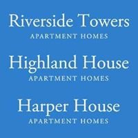Riverside Towers Apartment Homes