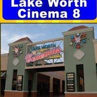 Phoenix Theatres Lake Worth 8
