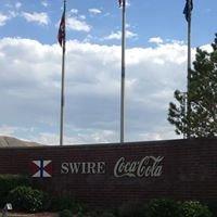 Coca Cola Swire Coca-Cola USA