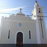 Paróquia São Pio X Caçapava