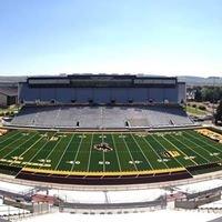War Memorial Stadium - University of Wyoming