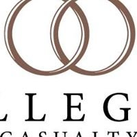Allegis Casualty, LLC.
