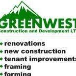 Green West Construction and Development LTD