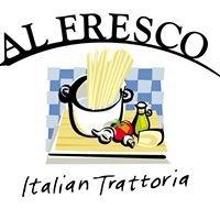 Al Fresco Italian Restaurant Dubai