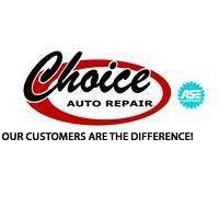 Choice Auto Repair, Inc.