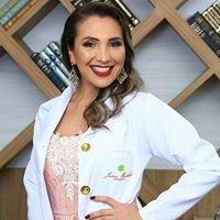 Nutricionista Jureci Machado