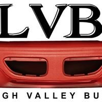 Lehigh Valley Bumper, Inc.