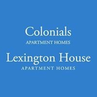 The Colonials Apartment Homes