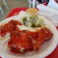 Dallas Famous Chicken