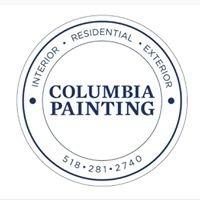 Columbia Painting
