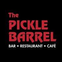 Pickle Barrel Restaurant