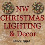 NW Christmas Lighting and Decor