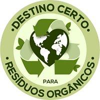 Destino Certo para Resíduos Orgânicos