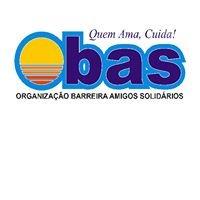 Organização Barreira Amigos Solidários - Obas