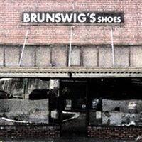Brunswig's Shoes