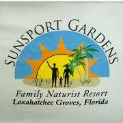 Sunsport Gardens Family Naturist Resort
