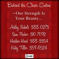 Behind the Chair Salon - Carthage MO