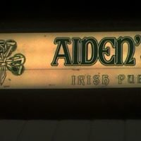 Aiden's Irish Pub