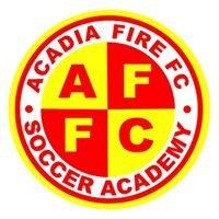 Acadia Fire FC