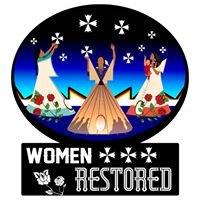 Native Women Restored