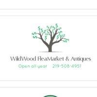 Wildwood flea market & Antiques