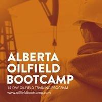 Alberta Oilfield Bootcamp