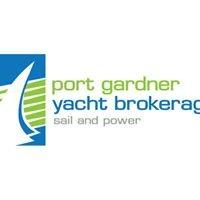 Port Gardner Yacht Brokerage
