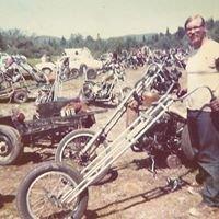 The Hog Farm, Custom Motorcycle Shop, Since 1969