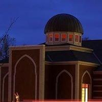 Islamic Society of Norman, OK