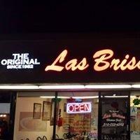 The Original Las Brisas Mexican Food